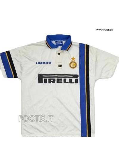 Maglia Away Inter 1997/98