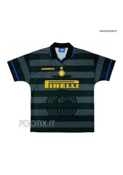 Maglia Third Inter 1997/98
