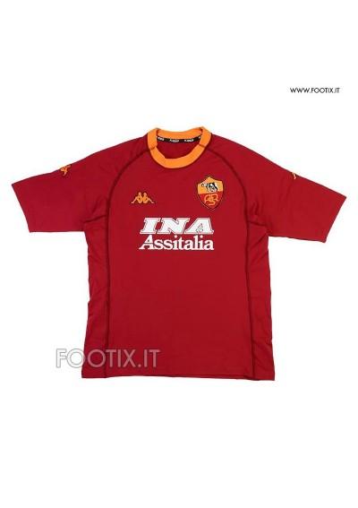 Maglia Home Roma 2000/2001