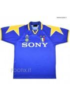 Maglia Away Juventus 1995/96