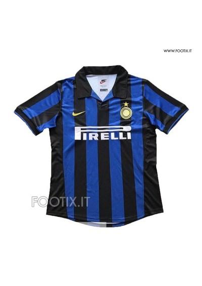 Maglia Home Inter 1998/99