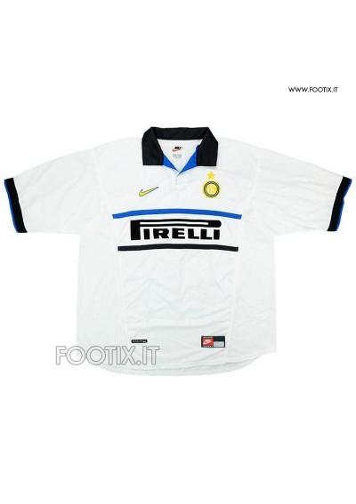 Maglia Away Inter 1998/99