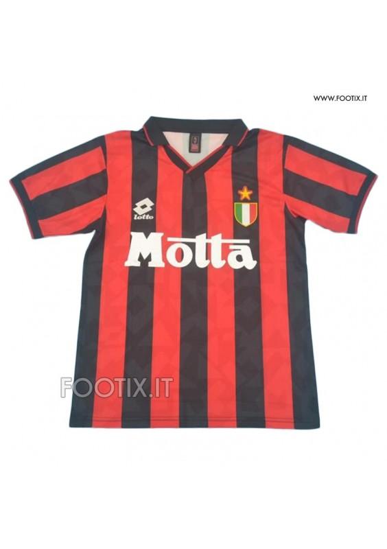Maglia Home Milan 1993/94