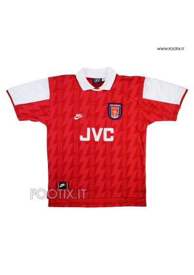 Maglia Home Arsenal 1994/95
