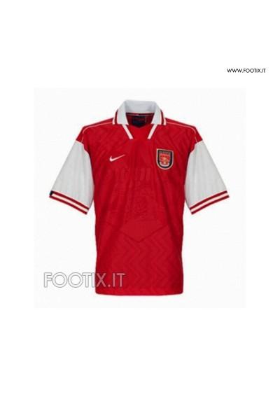 Maglia Home Arsenal 1996/98