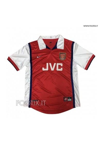 Maglia Home Arsenal 1998/99