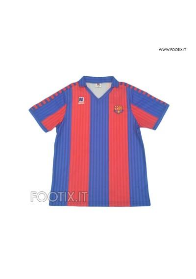 Maglia Home Barcellona 1991/92