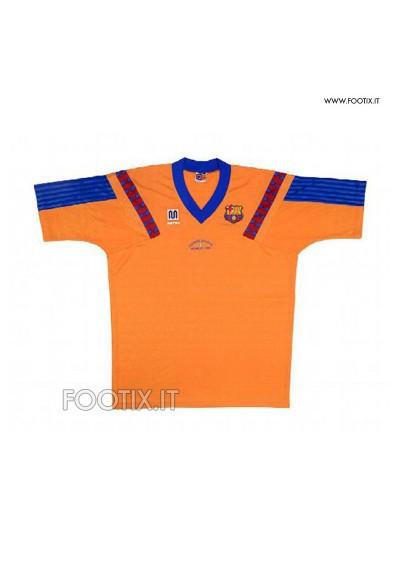 Maglia Away Barcellona 1991/92