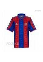 Maglia Home Barcellona 1996/97