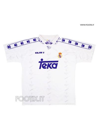Maglia Home Real Madrid 1994/95