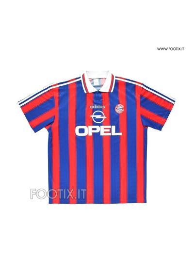 Maglia Home Bayern Monaco 1994/95