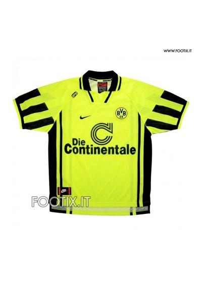 BORUSSIA DORTMUND - Footix │ Maglie storiche di calcio di club e ...