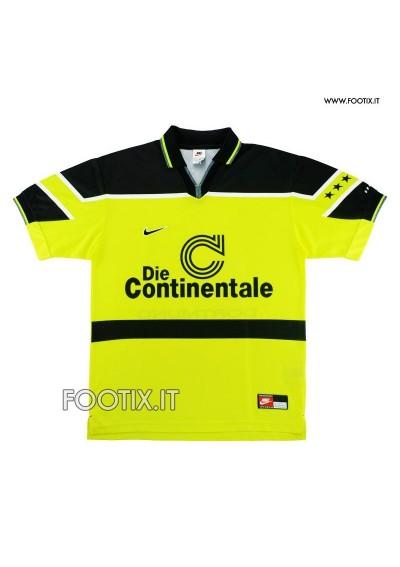 Maglia FINALE CHAMPIONS - Home Borussia Dortmund 1996/97