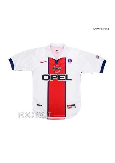 Maglia Away PSG 1998/99