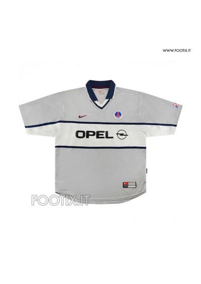 Maglia Away PSG 1999/2000