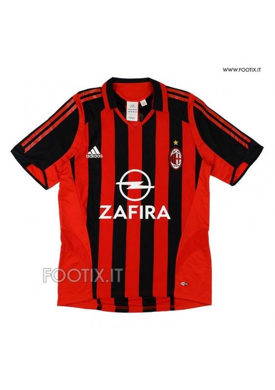 Maglia Home Milan 2005/06