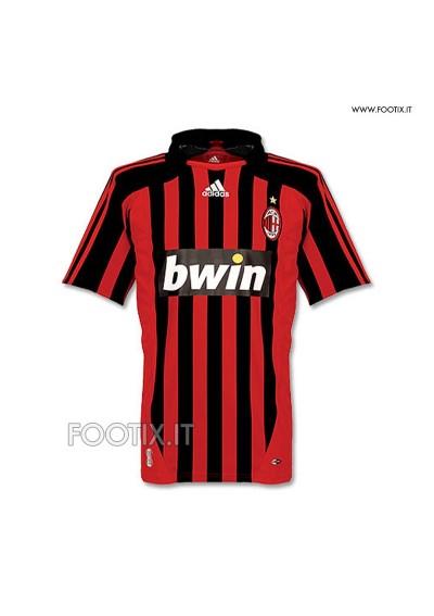 Maglia Home Milan 2007/08