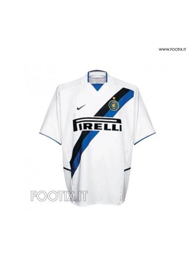 Maglia Away Inter 2003/04
