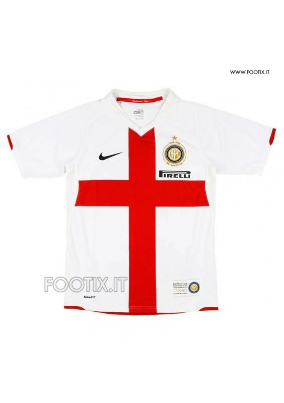 Maglia CENTENARIO INTER - Away Inter 2007/08