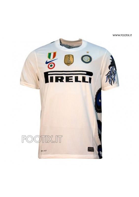 Maglia Away Inter 2010/11