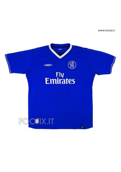 Maglia Home Chelsea 2003/04