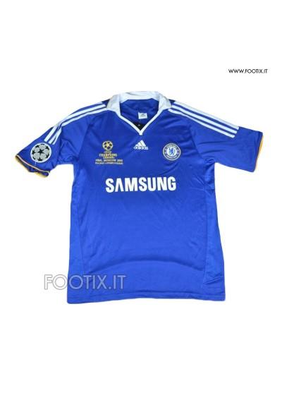 Maglia FINALE CHAMPIONS - Home Chelsea 2007 08