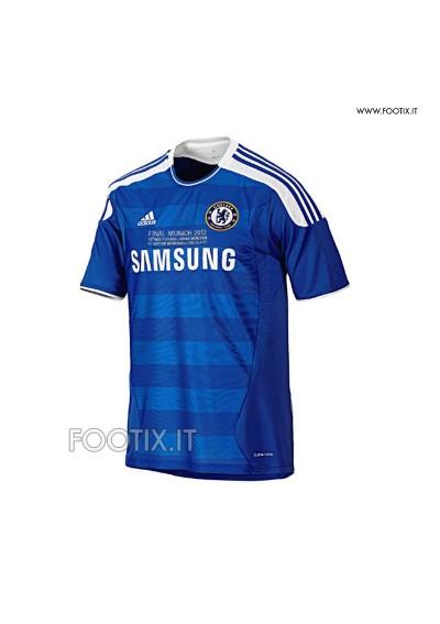 Maglia FINALE CHAMPIONS - Home Chelsea 2011/12