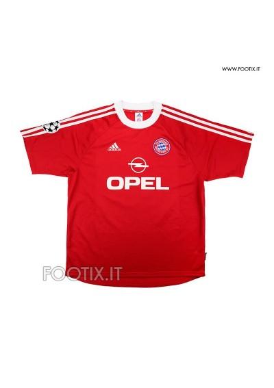 Maglia Home Bayern Monaco 2000/01