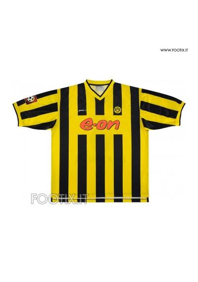 Maglia Home Borussia Dortmund 2000/01