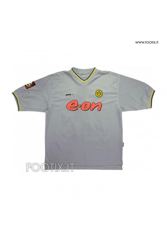 Maglia Away Borussia Dortmund 2000/01