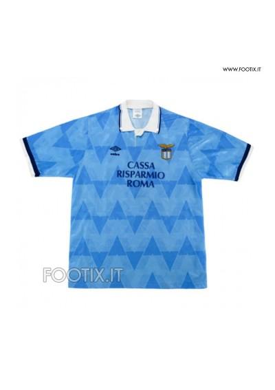 Maglia Home Lazio 1989/1991