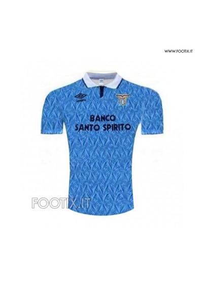 Maglia Home Lazio 1991/92