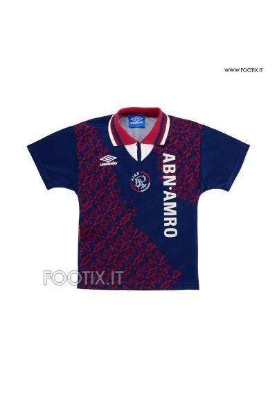 Maglia Away Ajax 1994/95
