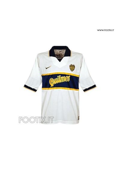 Maglia Away Boca Juniors 1996/97