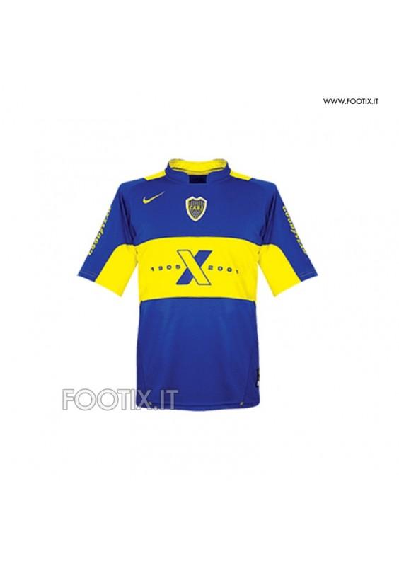 Maglia Home Boca Juniors 2005/06