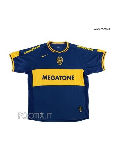 Maglia Home Boca Juniors 2006/07