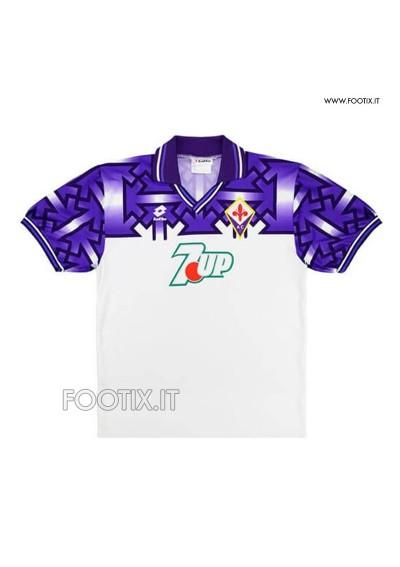Maglia Away Fiorentina 1992/93