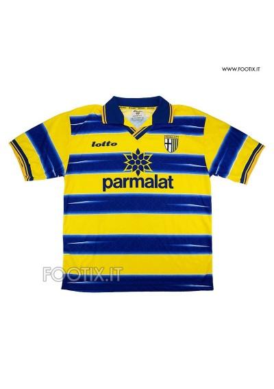 Maglia Home Parma 1998/99