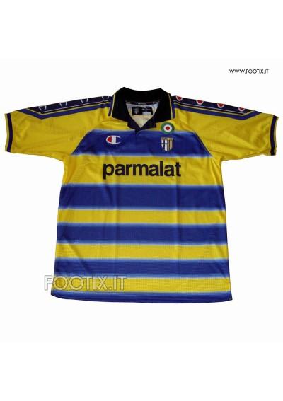 Maglia Home Parma 1999/2000