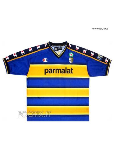 Maglia Home Parma 2002/03
