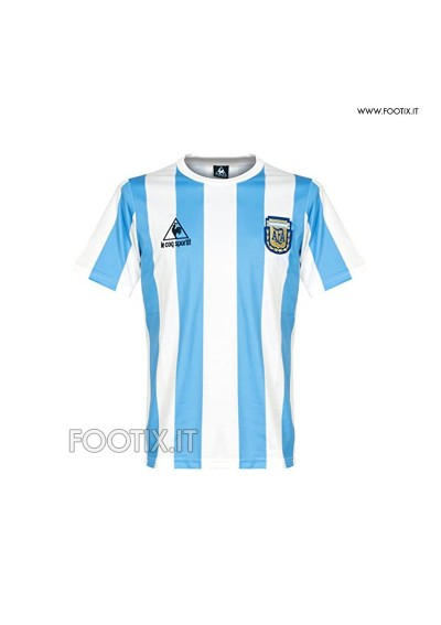 Maglia Home Argentina 1986