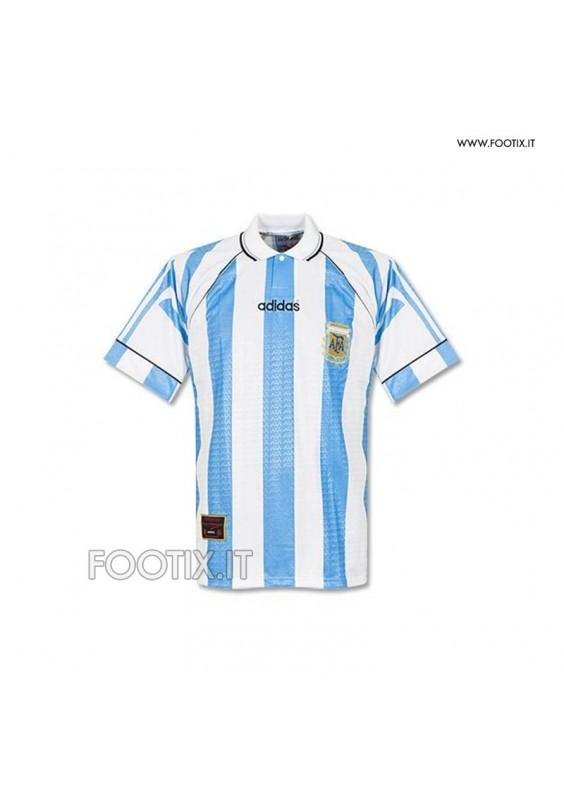 Maglia Home Argentina 1996