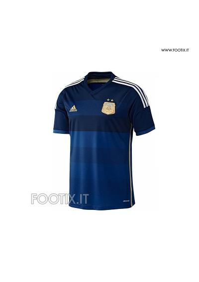 Maglia Away Argentina 2014