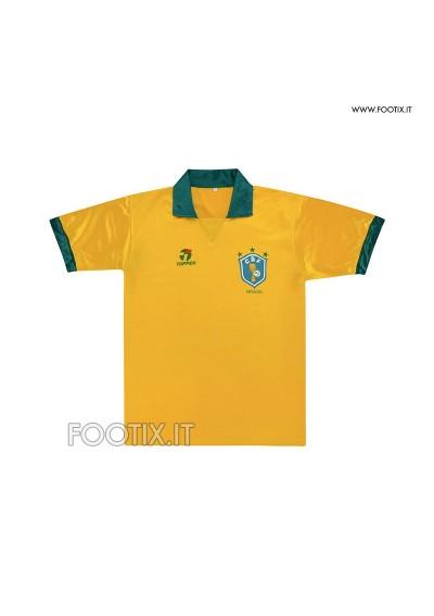Maglia Home Brasile 1988