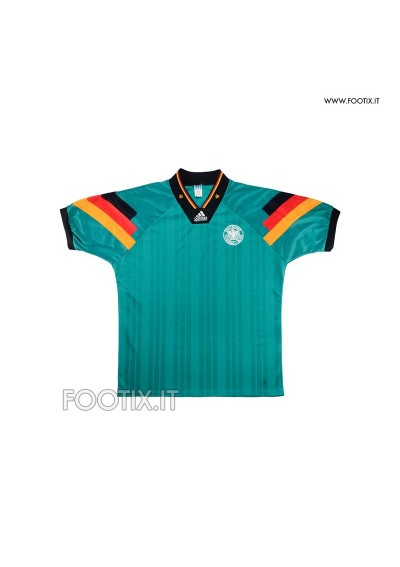 Maglia Away Germania 1992