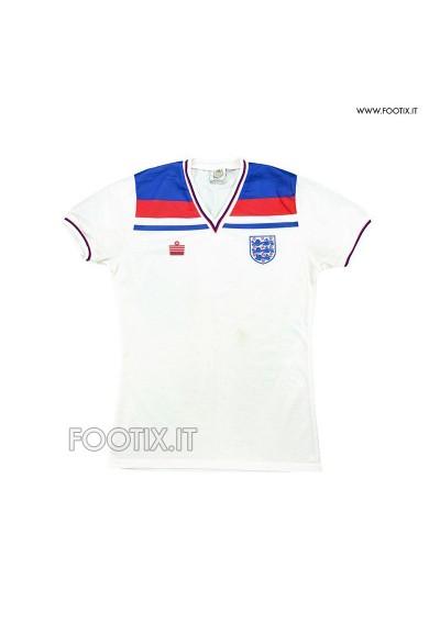 Maglia Home Inghilterra 1980
