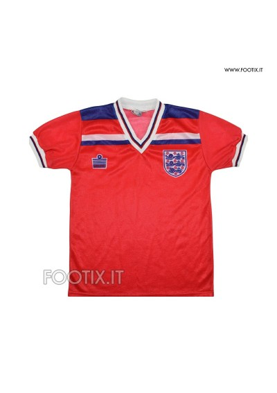 Maglia Away Inghilterra 1980