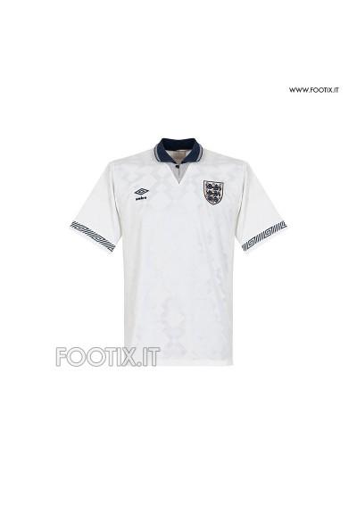 Maglia Home Inghilterra 1990